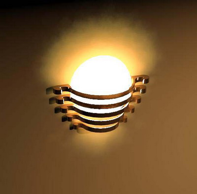 Wall Light Revit Model : revit lighting fixture families Architectdata s Blog